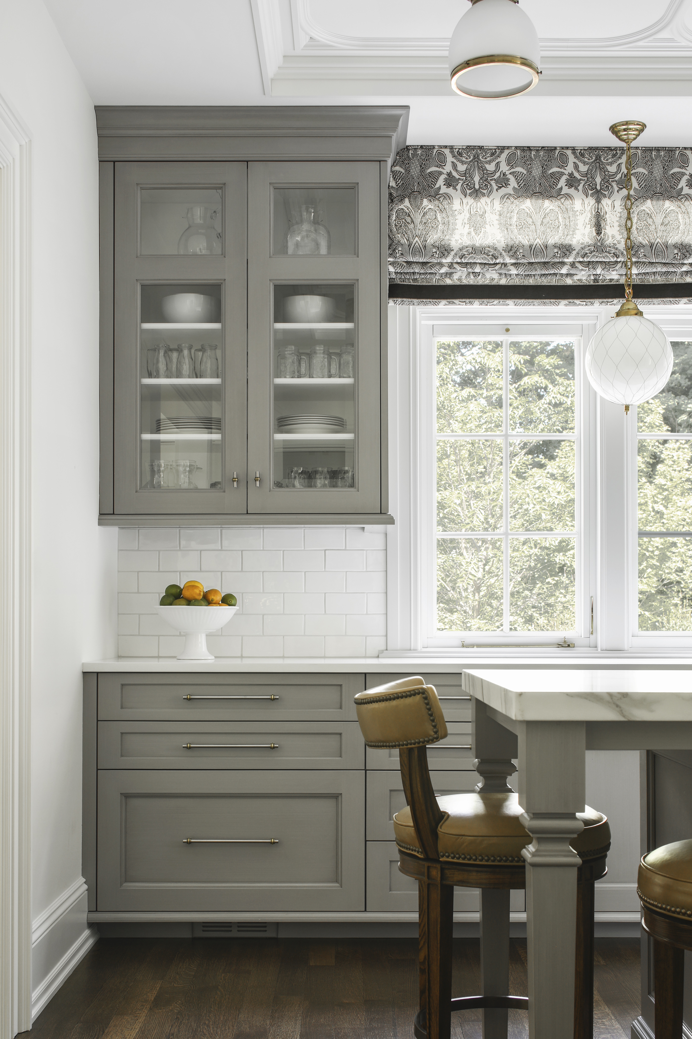 Heidi Piron - Kitchen Design